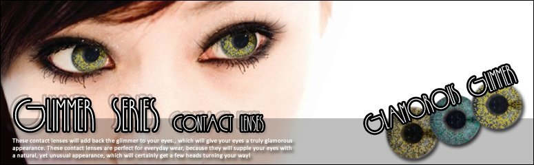 Glimmer Contacts