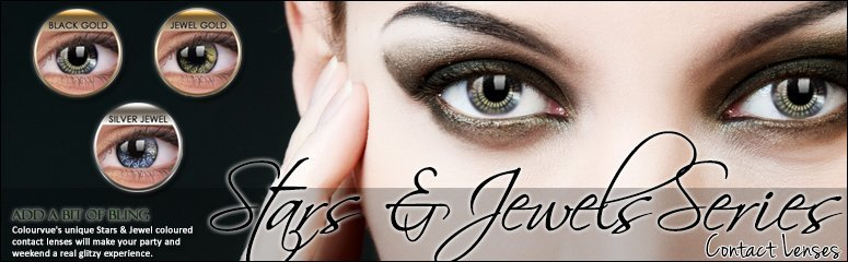 Stars & Jewels Lenses