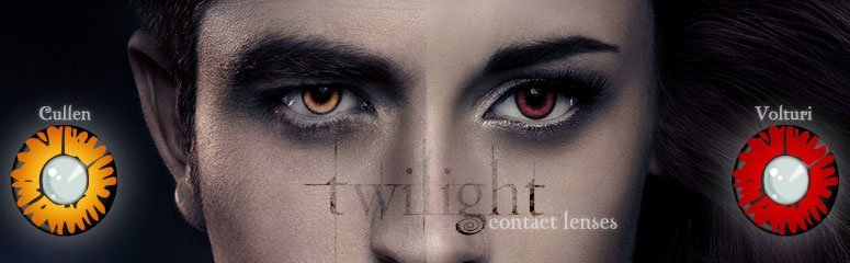 Twilight Contacts