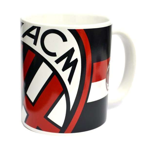 AC Milan Big Crest 11oz Mug
