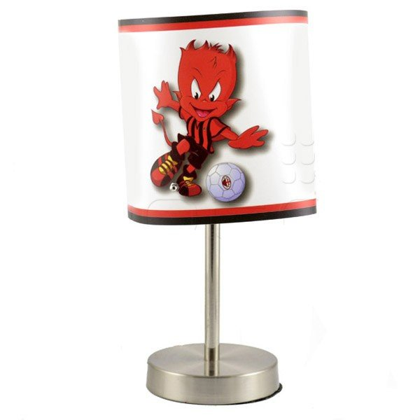 AC Milan Desk Lamp