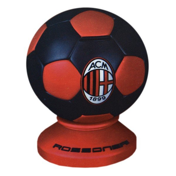 AC Milan Football Money Bank - Design2