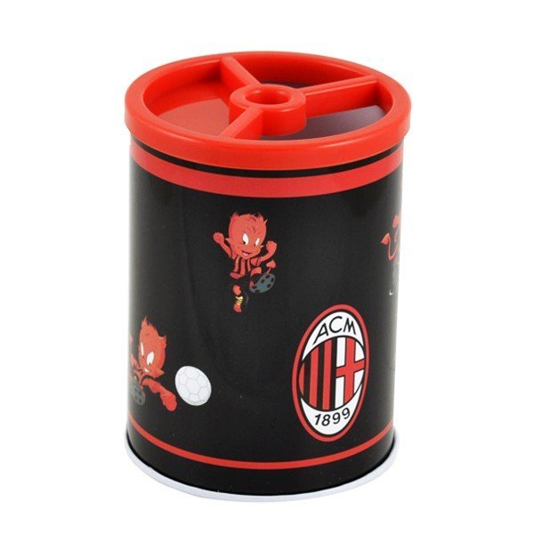 AC Milan Mascot Multi Pen Holder
