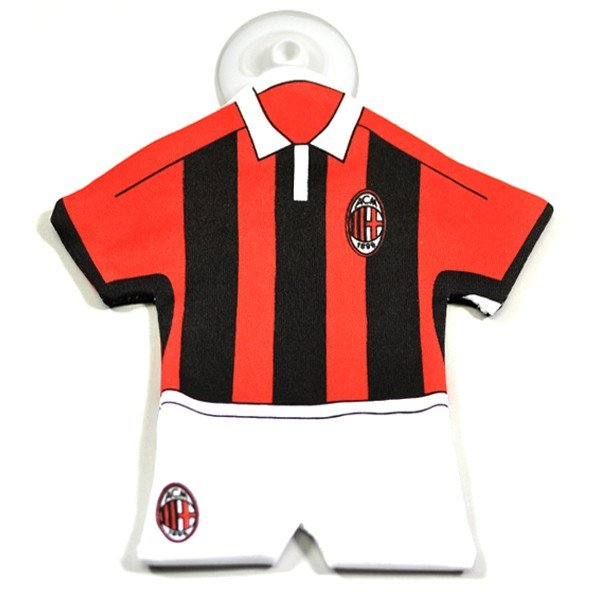 AC Milan Mini Kit Hanger