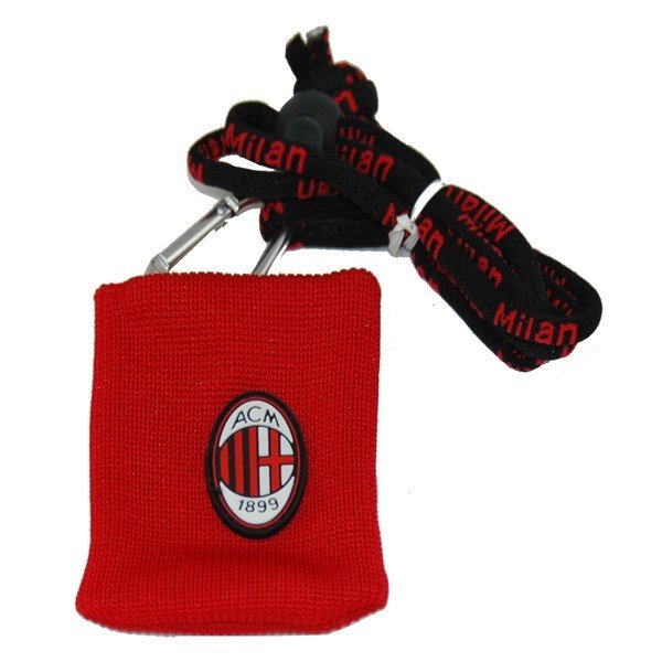 AC Milan Mobile Phone Pouch - Red