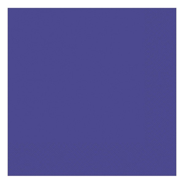 Amscan 2 Ply Lunch Napkins - Purple
