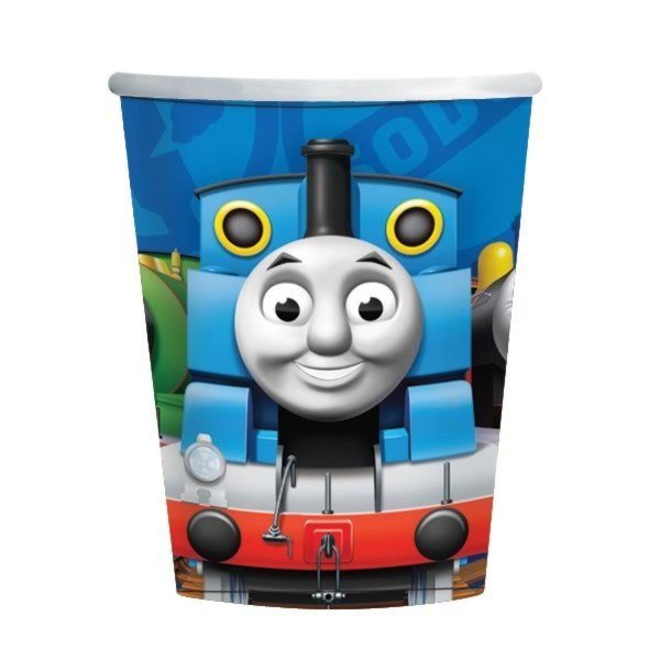 Amscan Cups - Thomas & Friends
