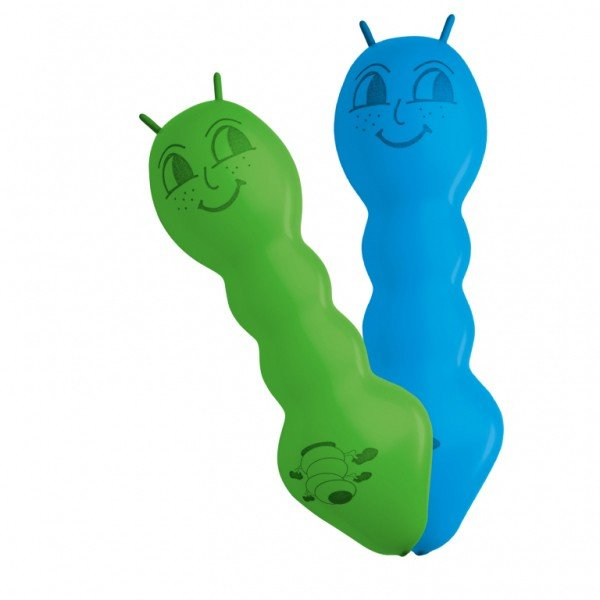 Amscan Novelty Balloons - Giant Bug Shaped 4Pk