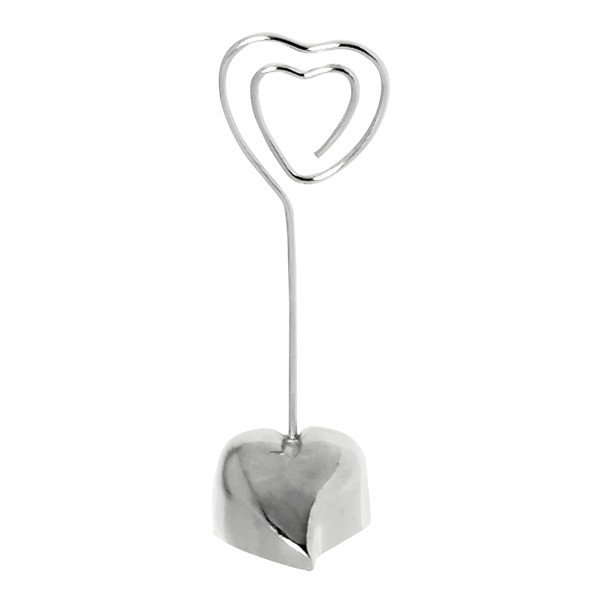 Amscan Placecard Holder - Loving Heart