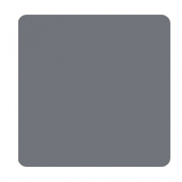 Amscan Rectangular Plastic Tablecover - Silver