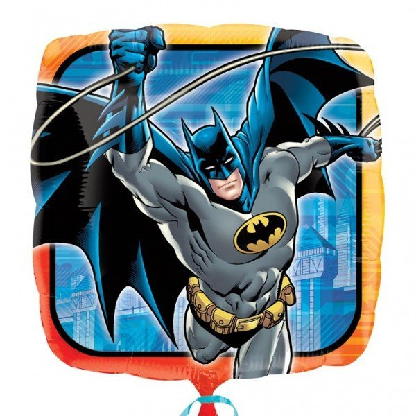 Anagram 18 Inch Foil Balloon - Batman Comics