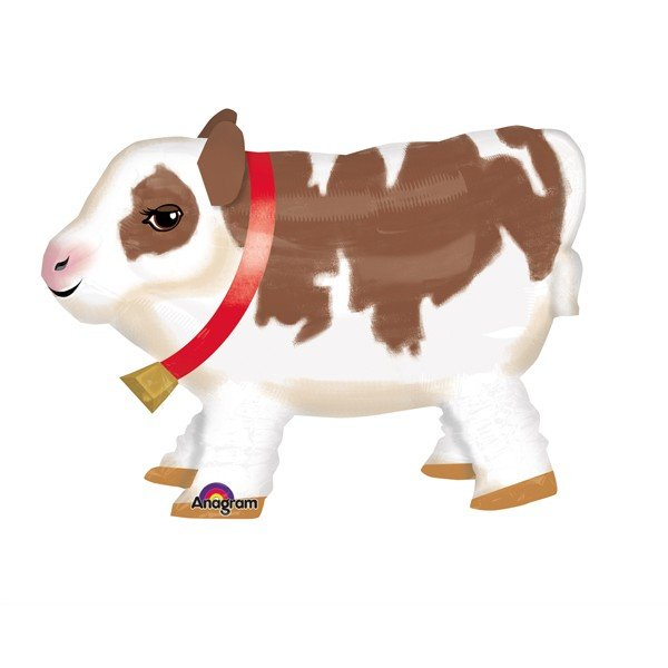 Anagram Airwalkers - Buddies Cute Cow