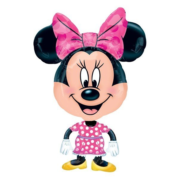 Anagram Airwalkers - Buddies Minnie