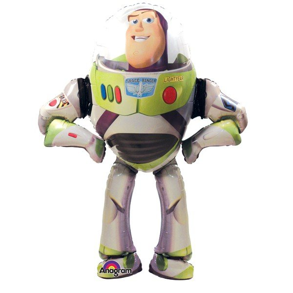 Anagram Airwalkers - Buzz Lightyear