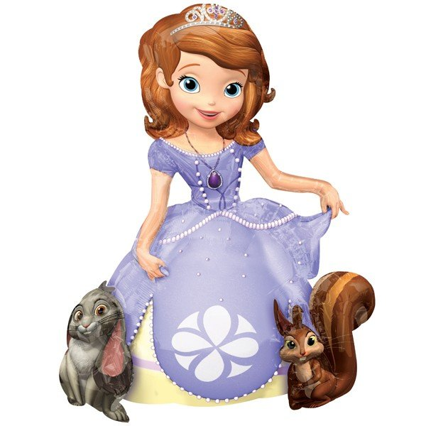 Anagram Airwalkers - Sofia The First