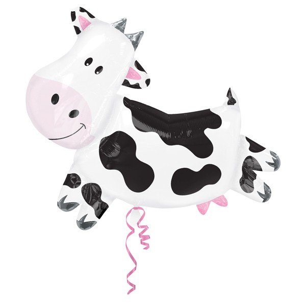 Anagram Supershape - Cow