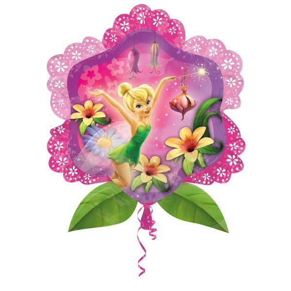 Anagram Supershape - Tinker Bell