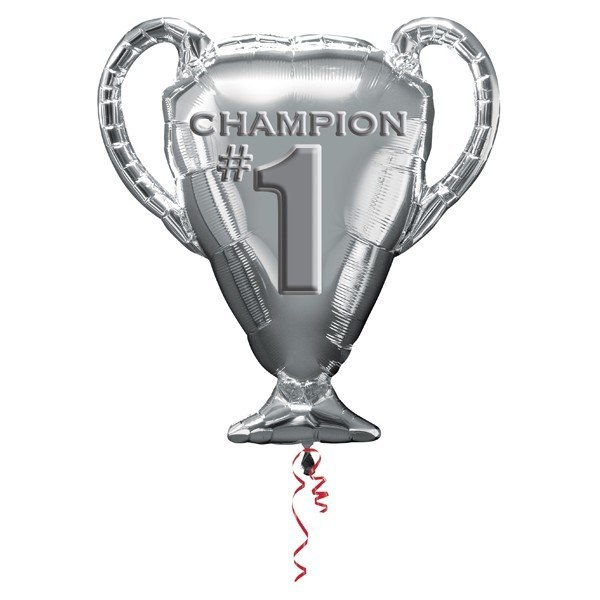 Anagram Supershape - Trophy Champion