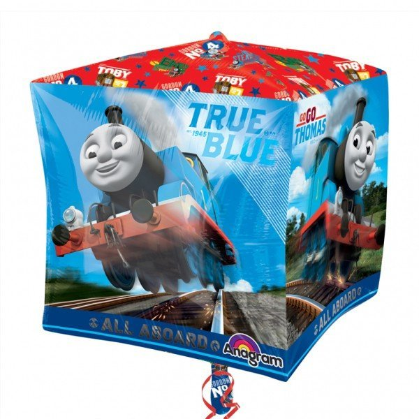 Anagram Supershape Cubez - Thomas & Friends