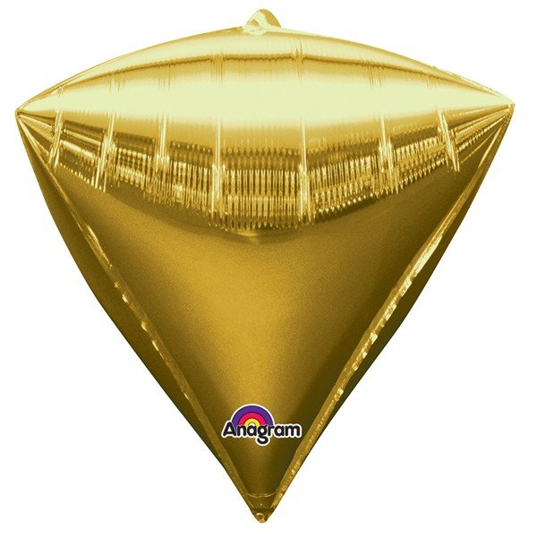 Anagram Supershape Diamondz - Gold