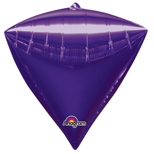 Anagram Supershape Diamondz - Purple