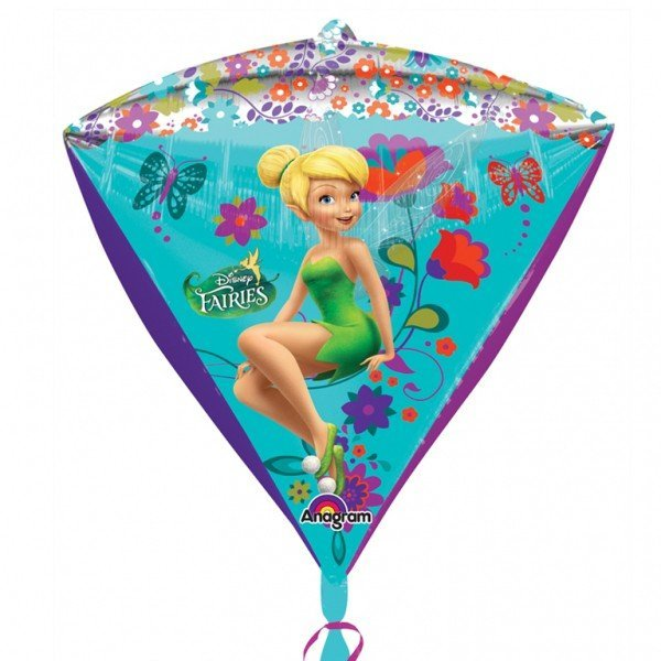 Anagram Supershape Diamondz - Tinkerbell