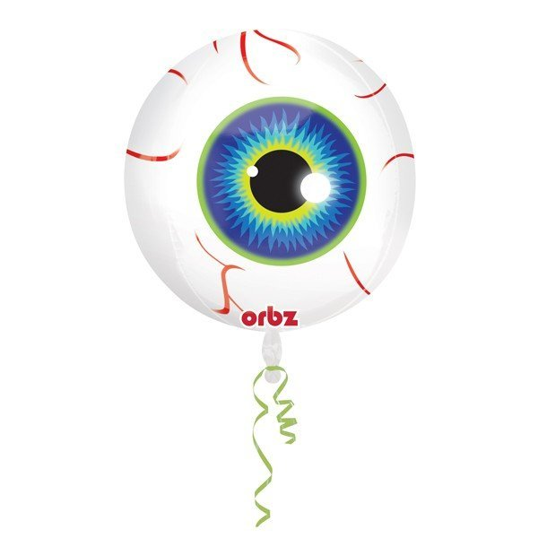 Anagram Supershape Orbz - Eyeball