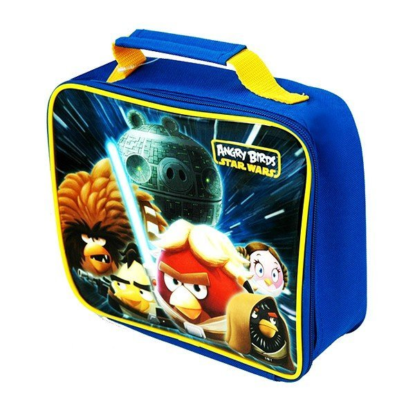 Angry Birds Star Wars Lunch Bag