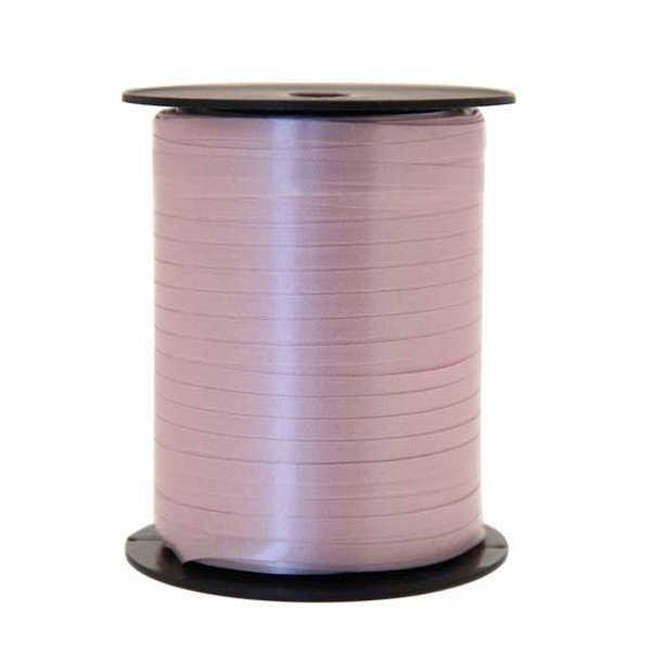 Apac 500 M Curling Ribbon - Baby Pink