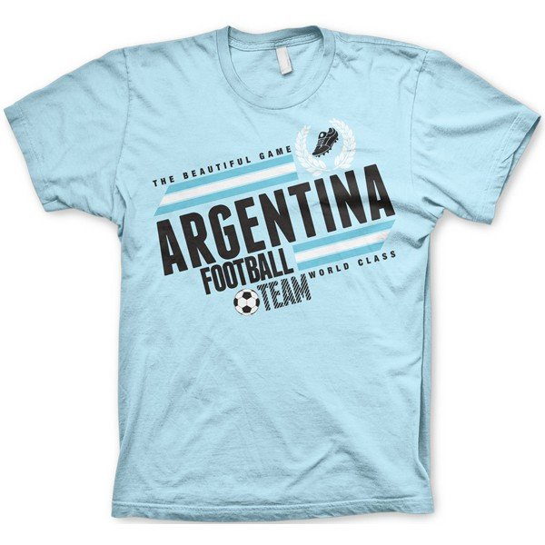 Argentina Mens T-Shirt - XL