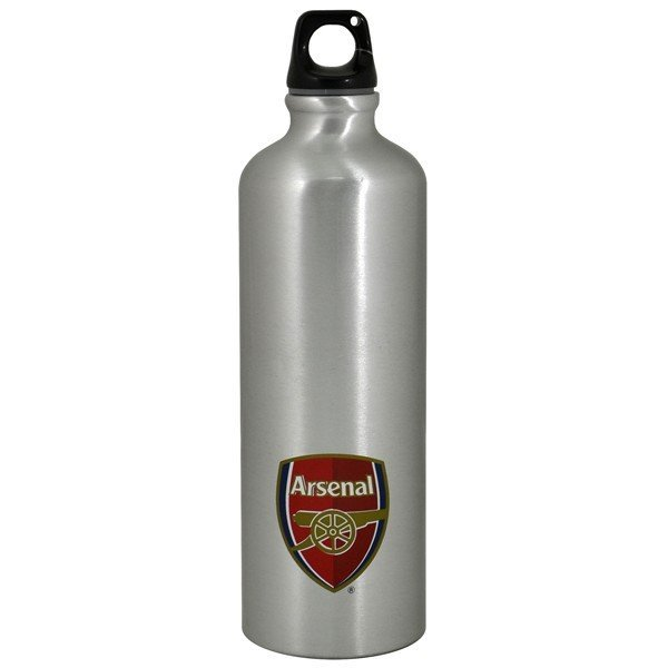 Arsenal 750ml Aluminium Water Bottle