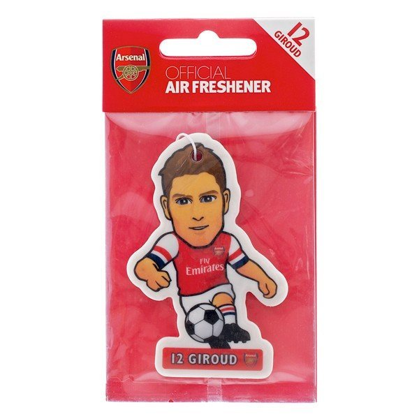 Arsenal  Air Freshener - Giroud