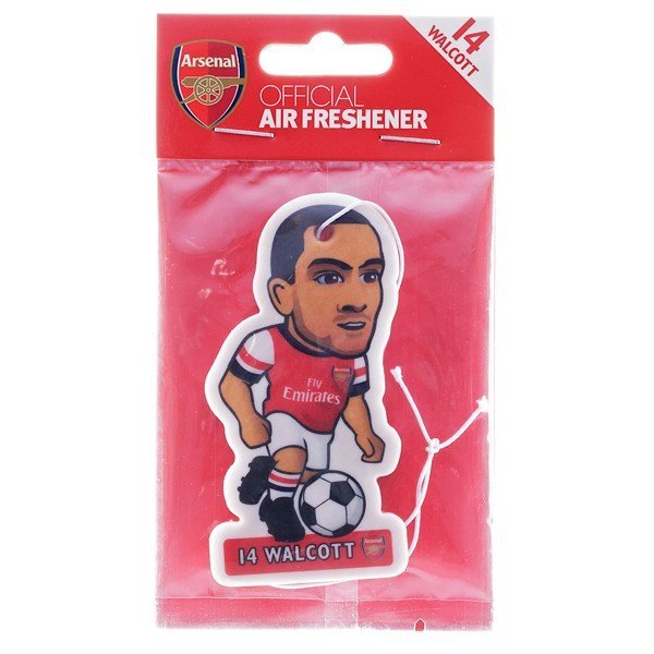 Arsenal  Air Freshener - Walcott