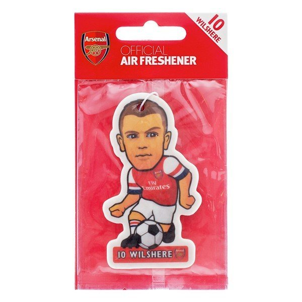 Arsenal  Air Freshener - Wilshire
