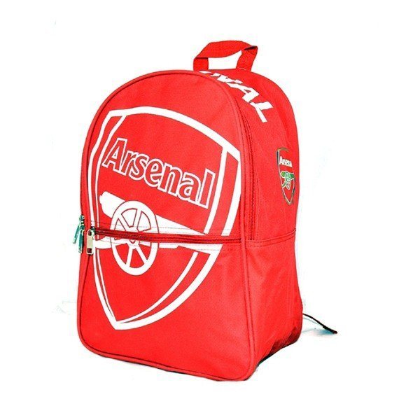 Arsenal Big Logo Backpack