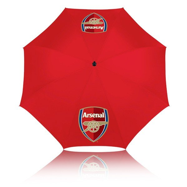 Arsenal Canopy Golf Umbrella