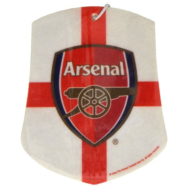Arsenal Club Country Air Freshener