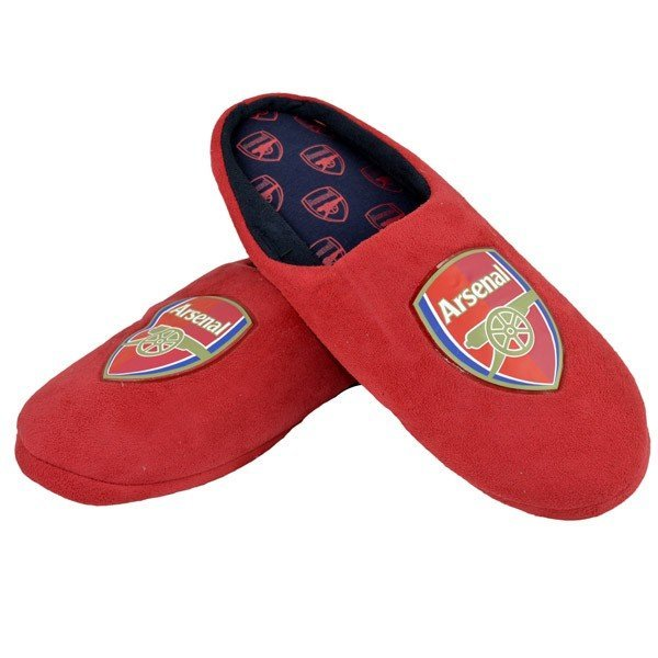 Arsenal Defender Slippers (7-8)