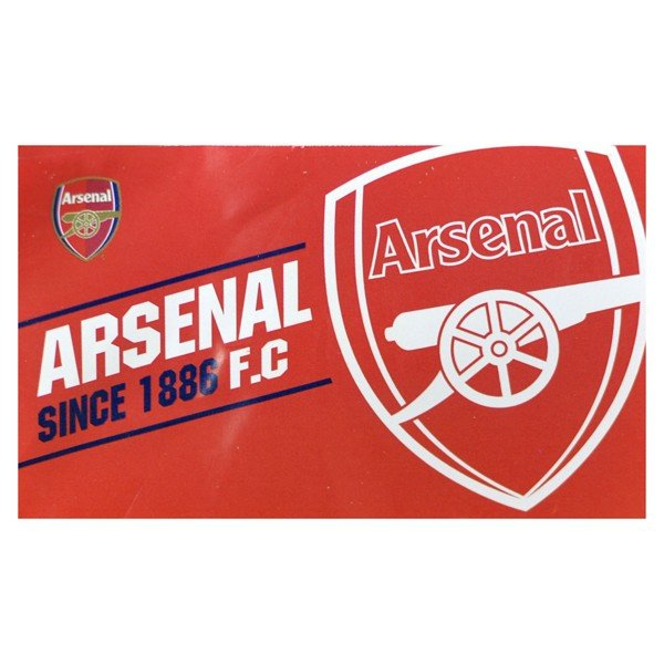 Arsenal Established Flag