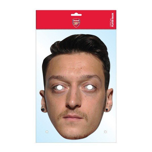 Arsenal Face Mask - Ozil