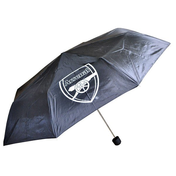 Arsenal Foldable Umbrella