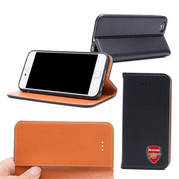 Arsenal iPhone 6 Folio Phone Case