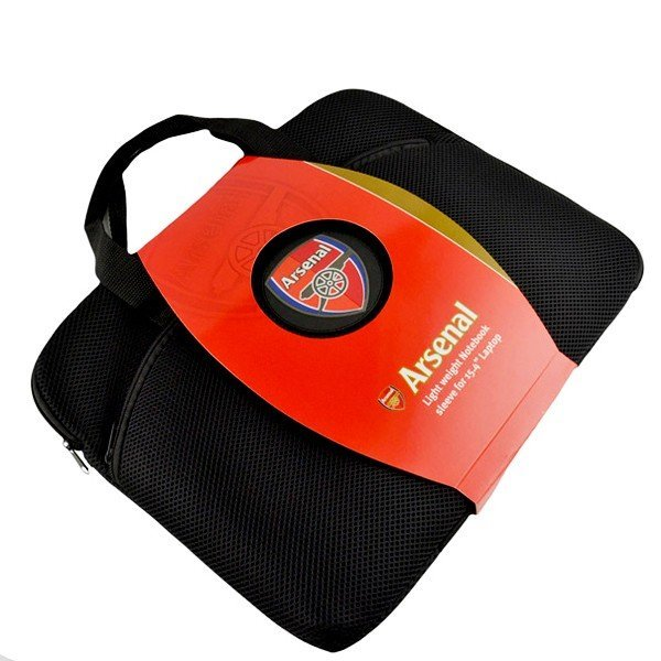 Arsenal Notebook Sleeve