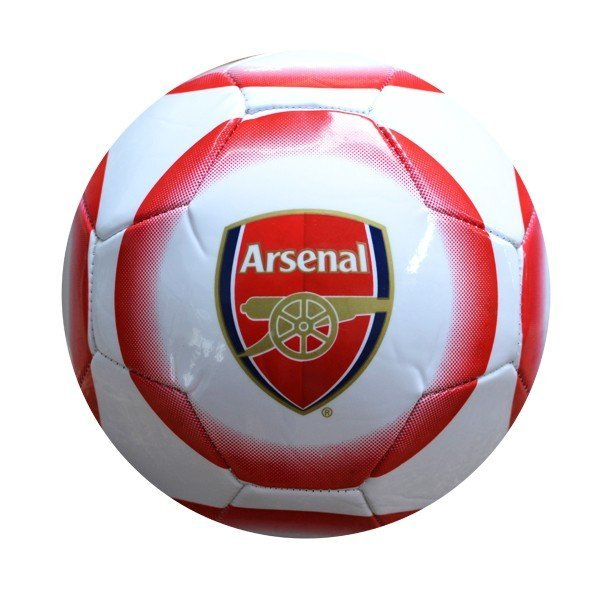 Arsenal Panel Crest Football - Size 5