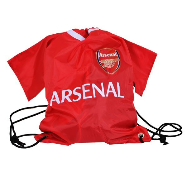 Arsenal Shirt Gym Bag