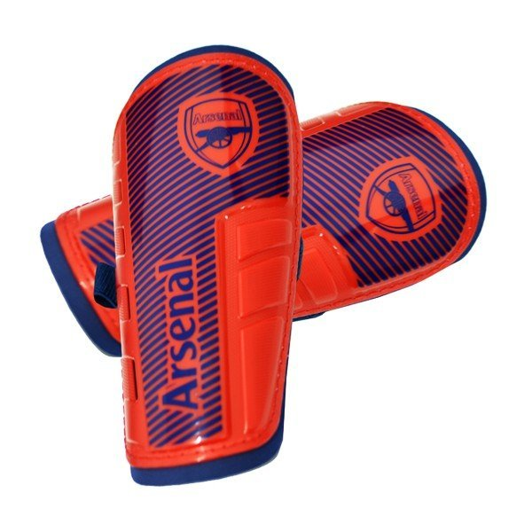 Arsenal Slip In Shinguards XS - Boys