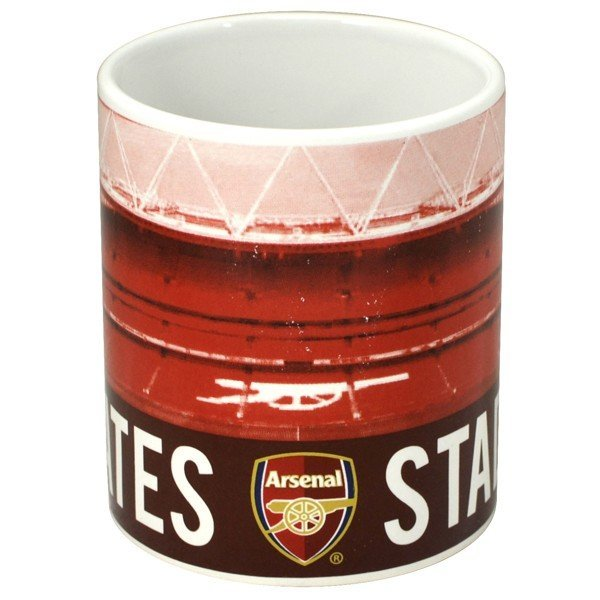 Arsenal Stadium 11oz Mug