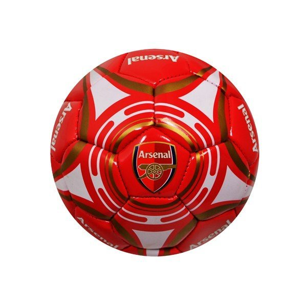 Arsenal Star Football - Size 1