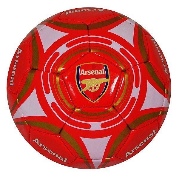 Arsenal Star Football - Size 5