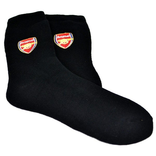 Arsenal Thermal Socks Size: 6 - 11